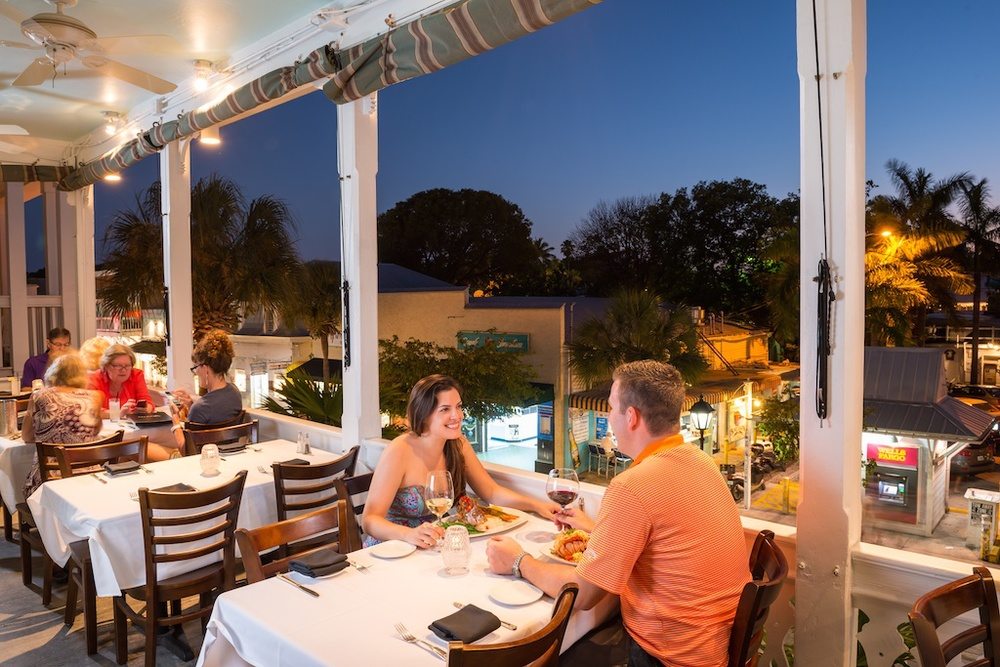 Bagatelle Restaurant Menu Key West Best Key West Restaurant Menus