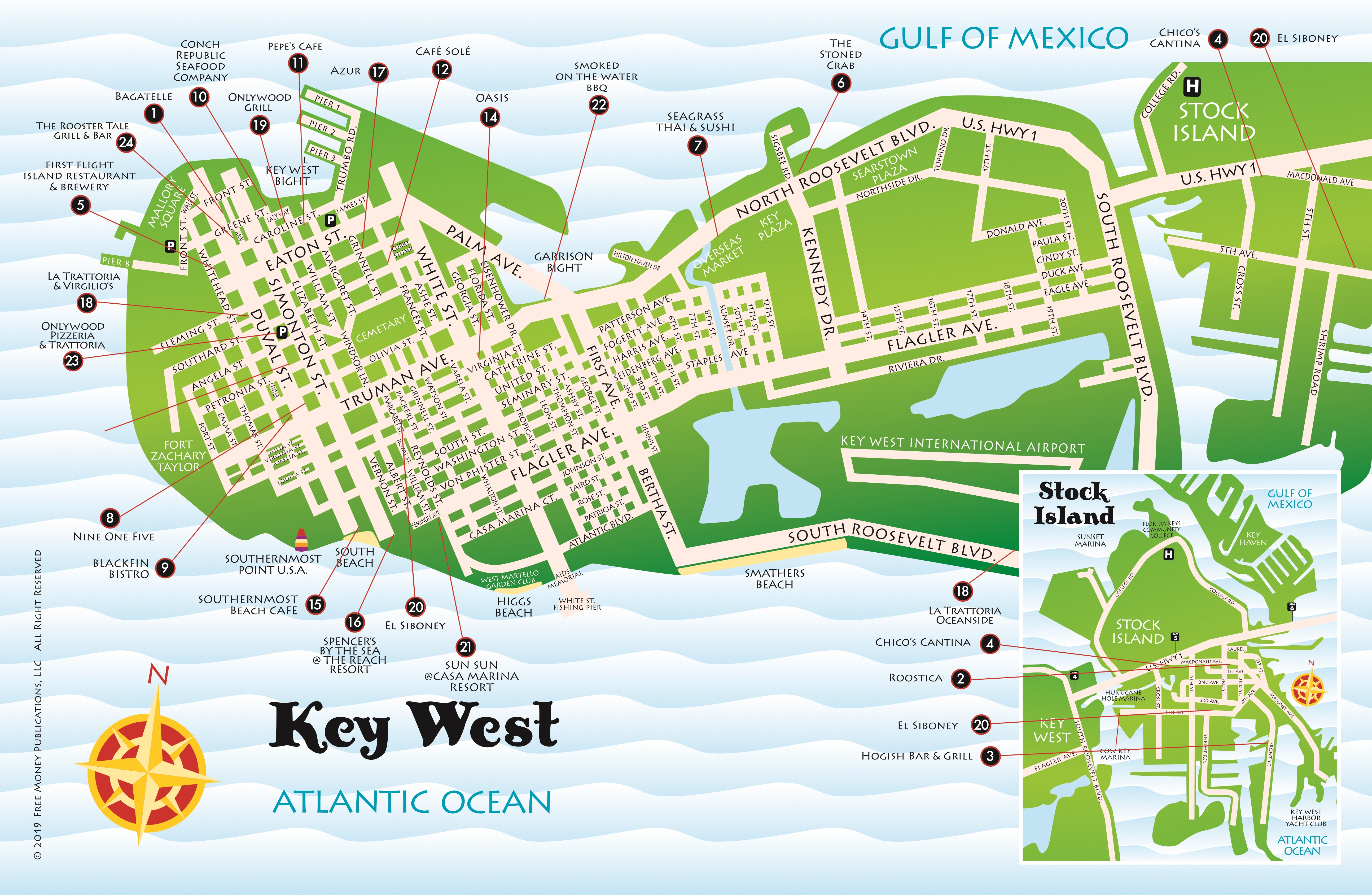 Maps, Key West / Florida Keys – Best Key West Restaurant ... on special purpose map, karratha western australia map, choropleth map, mappa mundi, star chart, russia location map, city map, bank of america locations map, thematic map, bihar india map, plan your road trip map, west us map, impz dubai location map, physical map, geologic map, islamabad location on map, grid map, darfur location on map, france location map, topographic map, topological map, world map, address map, pictorial maps, hyderabad location on map, lagos nigeria on map, istanbul location on map, key map, t and o map, walmart international locations map,